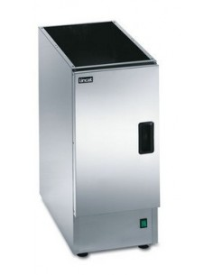 Lincat Silverlink Pedestal Heated C6