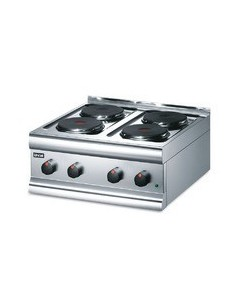 Lincat Silverlink Boiling Top 6