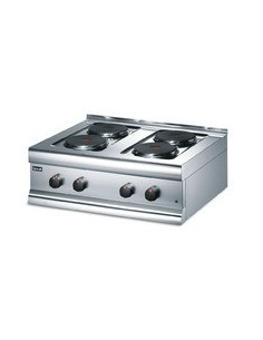 Lincat Silverlink Boiling Top 7