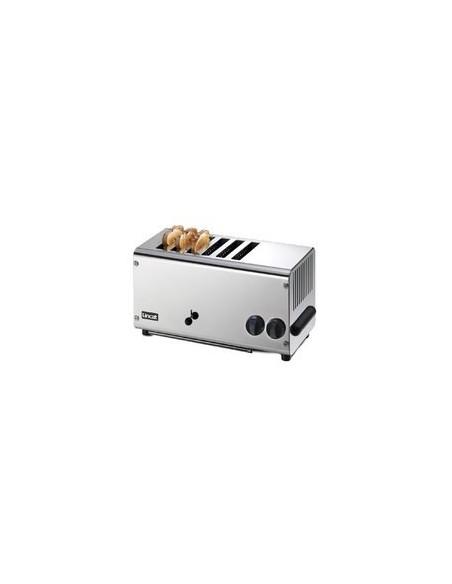 Lincat Toaster 6