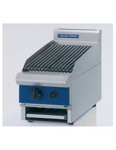 Blue Seal G592 Chargrill