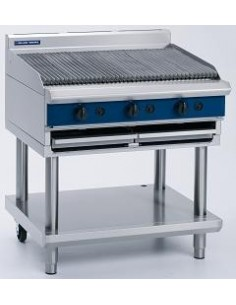 Blue Seal G596 Chargrill