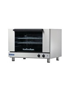 Blue Seal E23M3 Convection Oven 3kw