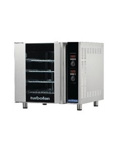 Blue Seal E32D4 digital Convection Oven 6.5kw