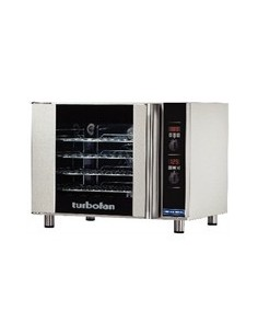 Blue Seal E31D4 digital Convection Oven 3kw