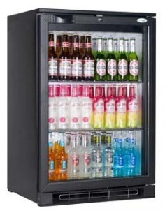 Levin 10H Back Bar Cooler