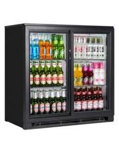 Levin 20S Back Bar Cooler