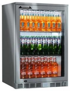Levin SC1HSS Back Bar Cooler