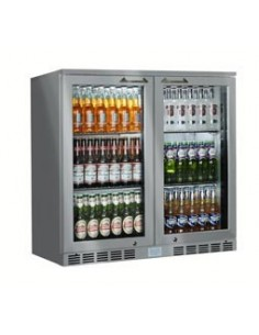 Levin SC2HSS Back Bar Cooler