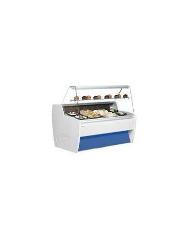 Levin Vista 10F Servover Counter