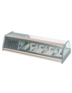 Levin VARC Topping Shelf