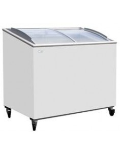 Levin SCEB RANGE Glass Lid Chest Freezer