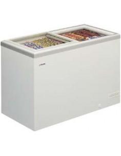 Levin CSG RANGE Glass Lid Chest Freezer