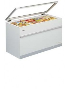 Levin CVG RANGE Glass Lid Chest Freezer