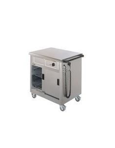 Lincat Mobile Hot Cupboard 2
