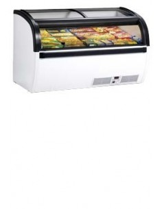 Levin VISION Freezer