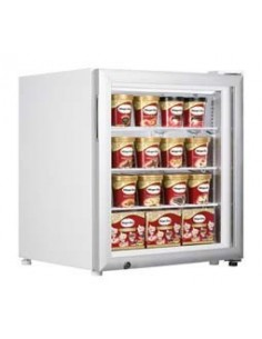 Levin UF Display Freezer