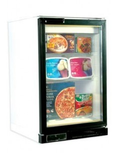 Levin LGF Display Freezer