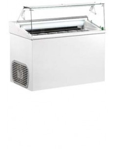 Levin TOP Ice Cream Freezer