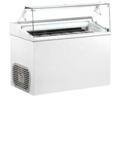 Levin TOP Ice Cream Freezer