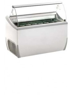 Levin J Ice Cream Freezer