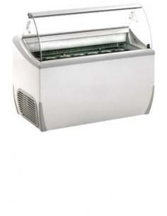 Levin J Ice Cream Freezer
