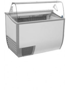 Levin FENICE Ice Cream Freezer