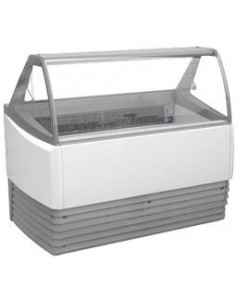 Levin EDERA Ice Cream Freezer