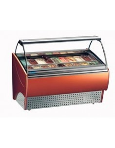 Levin GRANGALA Ice Cream Display