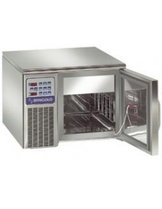 Levin SQ Blast Chiller/Freezer