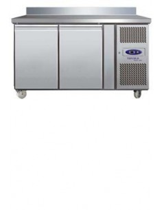 Levin CK Refrigerated Counter