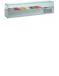 Levin L7 Topping Shelf