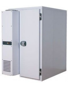Levin PC1800 Freezer Rooms