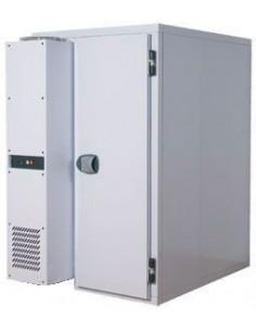 Levin PC2118 Freezer Rooms