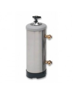 Manual Water Softeners