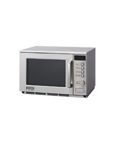 Sharp R23 1900w Microwave Oven