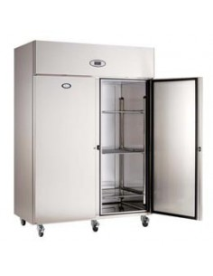 Fosters G1350L Double Door Freezer