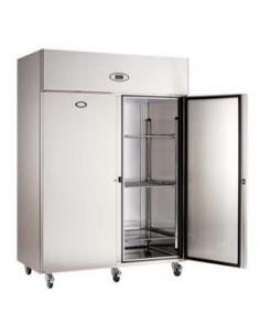 Fosters G1350L Double Door Freezer