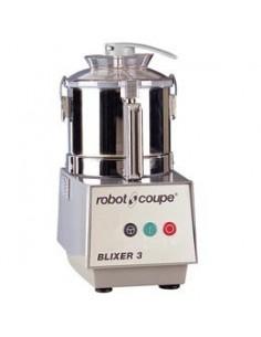 Robot Coupe 3 Blixer