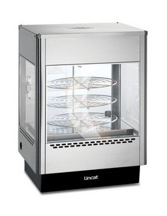 Lincat /Seal UM Heated Display