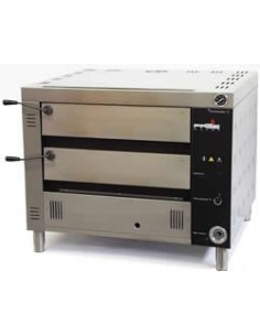 Fage 702G Gas Pizza Oven