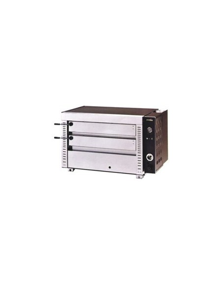 Fage 10570G Gas Pizza Oven