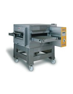 "Fage 0850V 20"" Electric or Gas Pizza Oven"