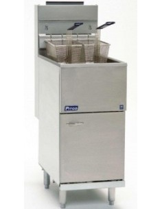 Pitco CE35 Fryer