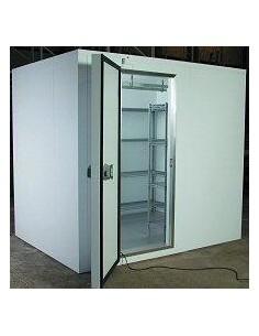 Scandia 12/15 Freezer Rooms