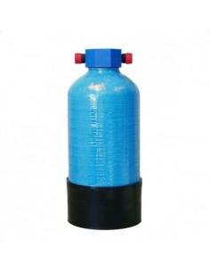 Ibirital Cafesoft Water Treatment Exchange