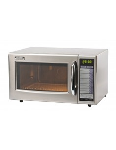 Sharp R21 1000w Microwave Oven