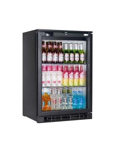Levin 10H Back Bar Cooler