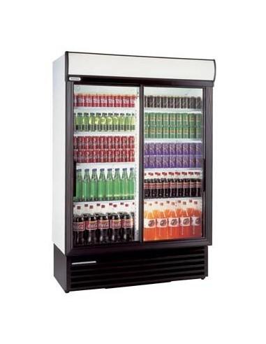 Levin SD1360 Merchandiser
