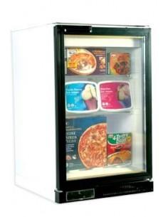 Levin UFG Display Freezer